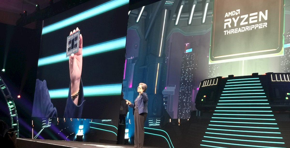 AMD Ryzen Threadripper 3990X: il nuovo campione in carica? thumbnail
