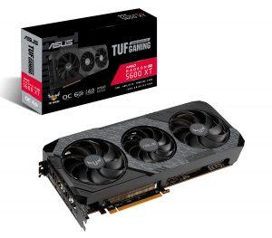 ASUS TUF Gaming X3 Radeon RX 5600 XT EVO