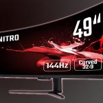 Acer Nitro EI491CRP recensione
