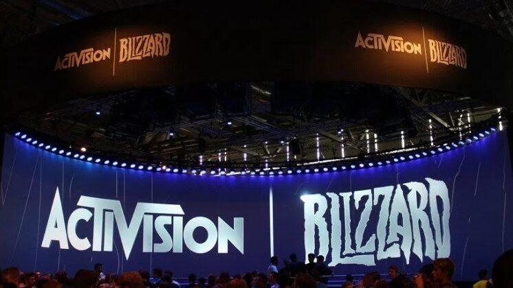 YouTube Activision Blizzard