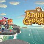 Animal Crossing New Horizons trailer