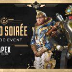 Apex Legends Grand Soirée evento