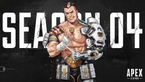 Apex Legends stagione 4: tutte le novità e il nuovo eroe in arrivo