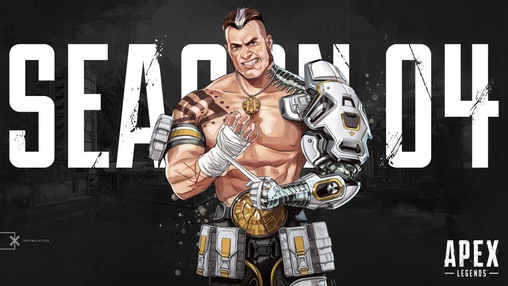 Apex Legends stagione 4: tutte le novità e il nuovo eroe in arrivo thumbnail