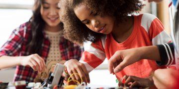 Arduino-Education-Learning
