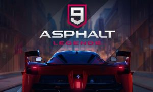 Asphalt 9: Legends ora disponibile su Mac grazie a Mac Catalyst