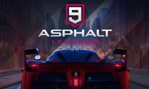Asphalt 9: Legends ora disponibile su Mac grazie a Mac Catalyst