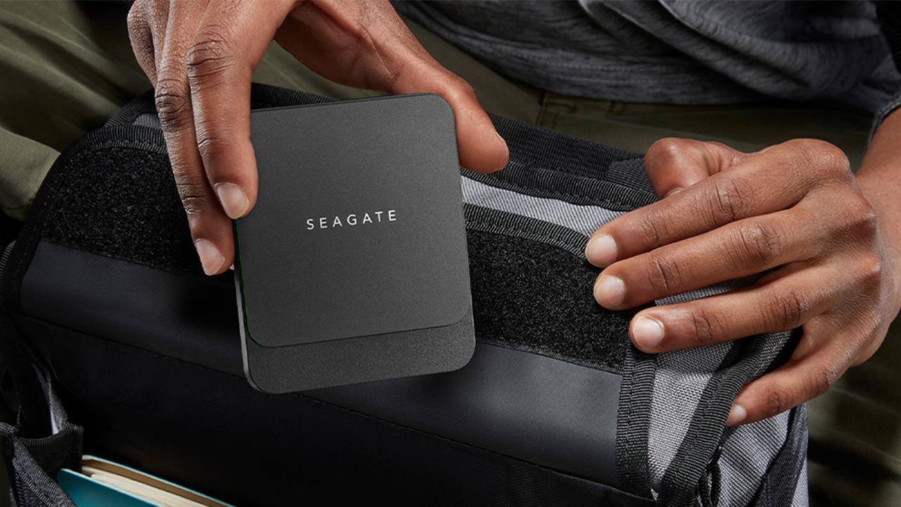 Seagate presenta FireCuda Gaming SSD e BarraCuda Fast SSD thumbnail