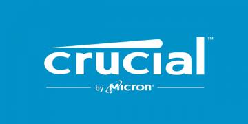 Crucial Ballistix micron