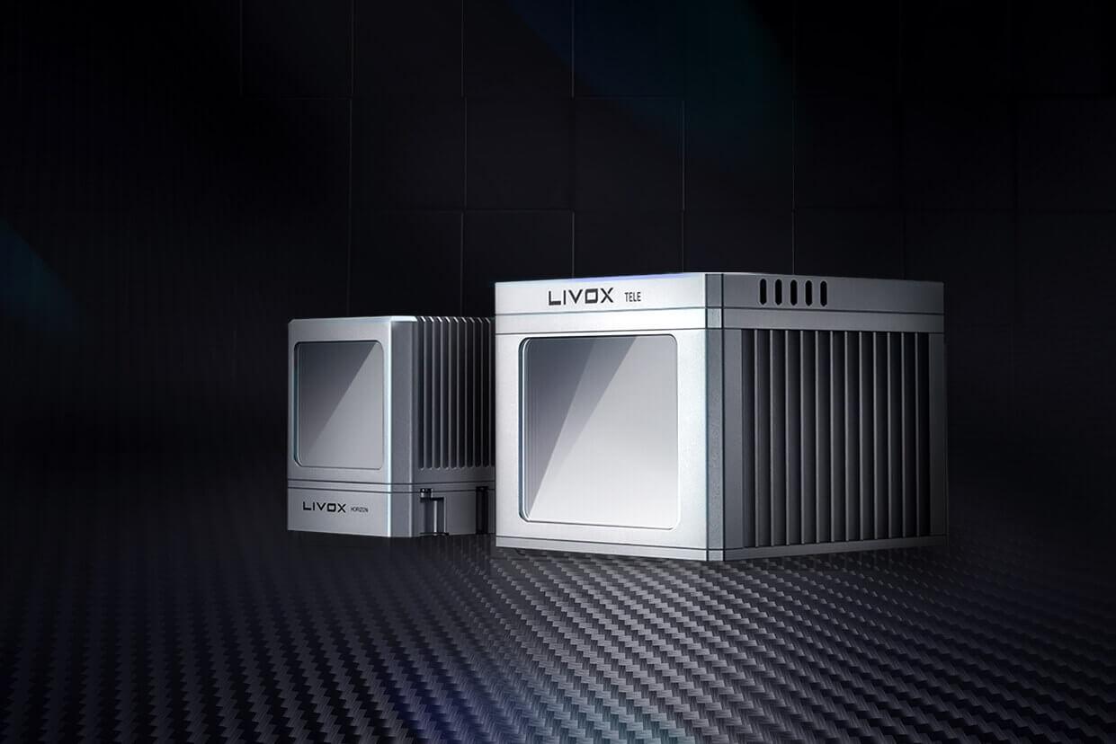 DJI Livox, il sistema LiDAR che vuole riuvoluzionare la guida autonoma thumbnail