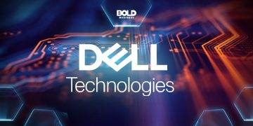 Dell Technologies CES 2020