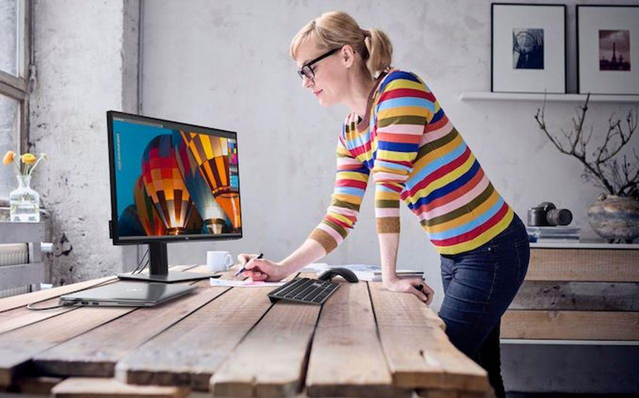 CES 2020: Dell e Alienware rivelano i nuovi monitor thumbnail