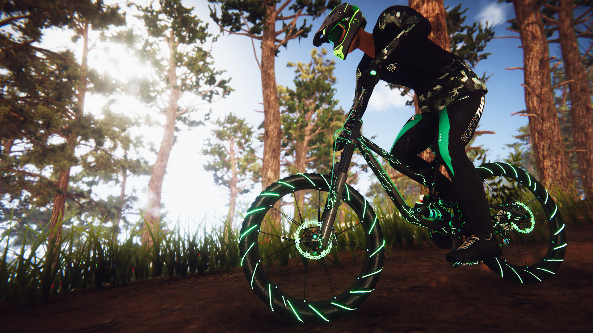 Descenders: in arrivo l'edizione fisica su PS4 e Switch thumbnail