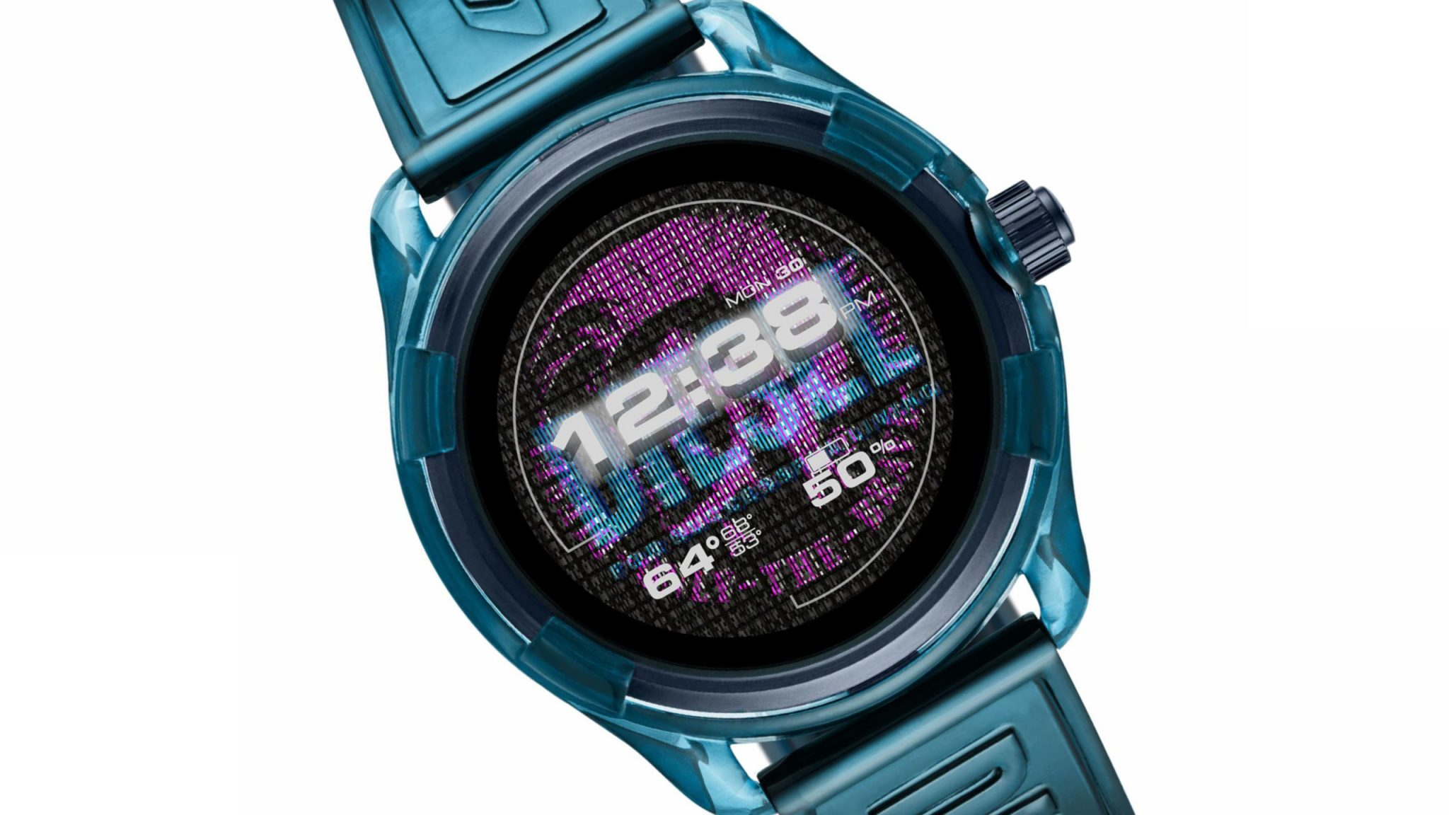 Diesel Fadelite: presentata la nuova gamma di Smartwatch thumbnail
