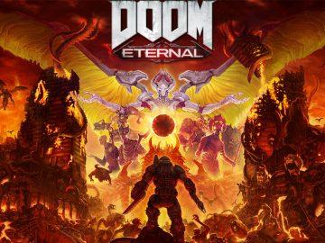 Doom Eternal provato