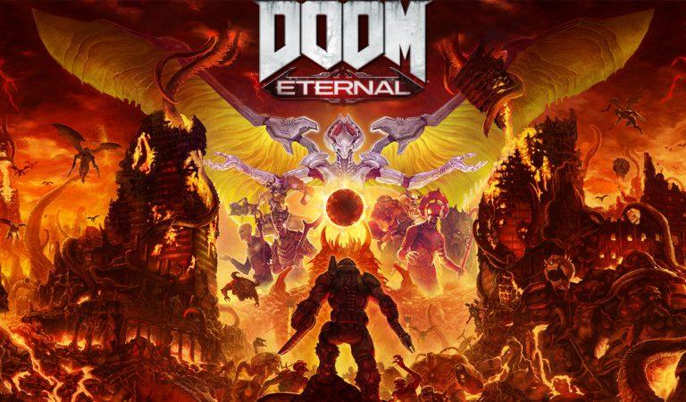 Doom Eternal provato: più strategia ma lo stesso incontrollato caos