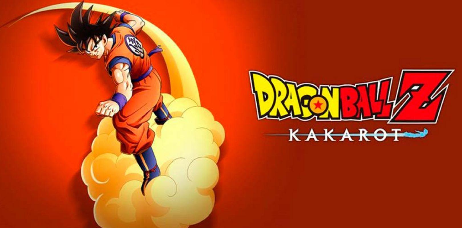 Dragon Ball Z Kakarot recensione: un salto nel passato insieme a Goku thumbnail