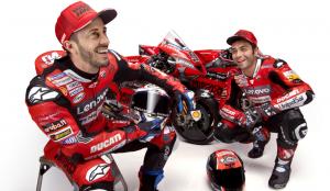 Motorola & Ducati Corse: la partnership è ufficiale!