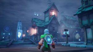 Effie è ora disponibile su Steam e Humble Store