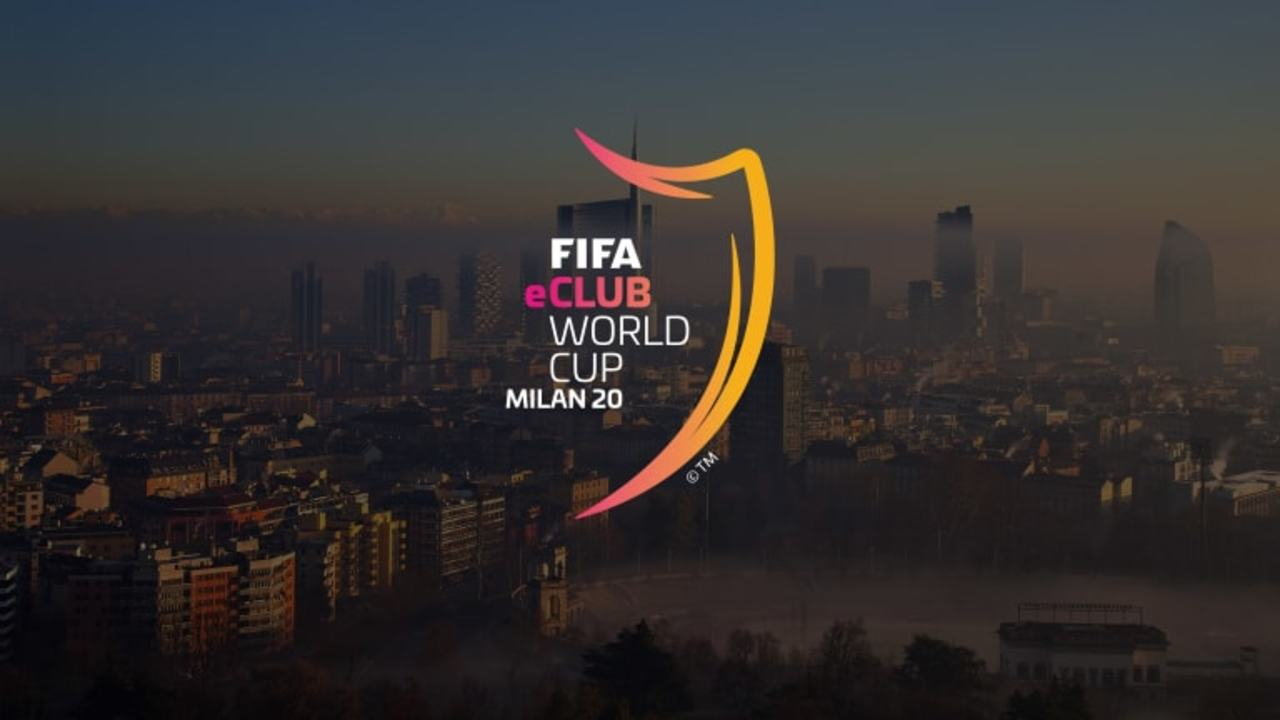 Le finali della FIFA eClub World Cup 2020 si terrà a Milano thumbnail