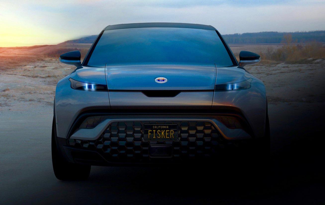 Presentato Fisker Ocean, il SUV più ecologico al mondo thumbnail
