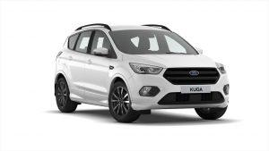 Ford Kuga: investiti 42 milioni di euro sulla produzione di auto ibride