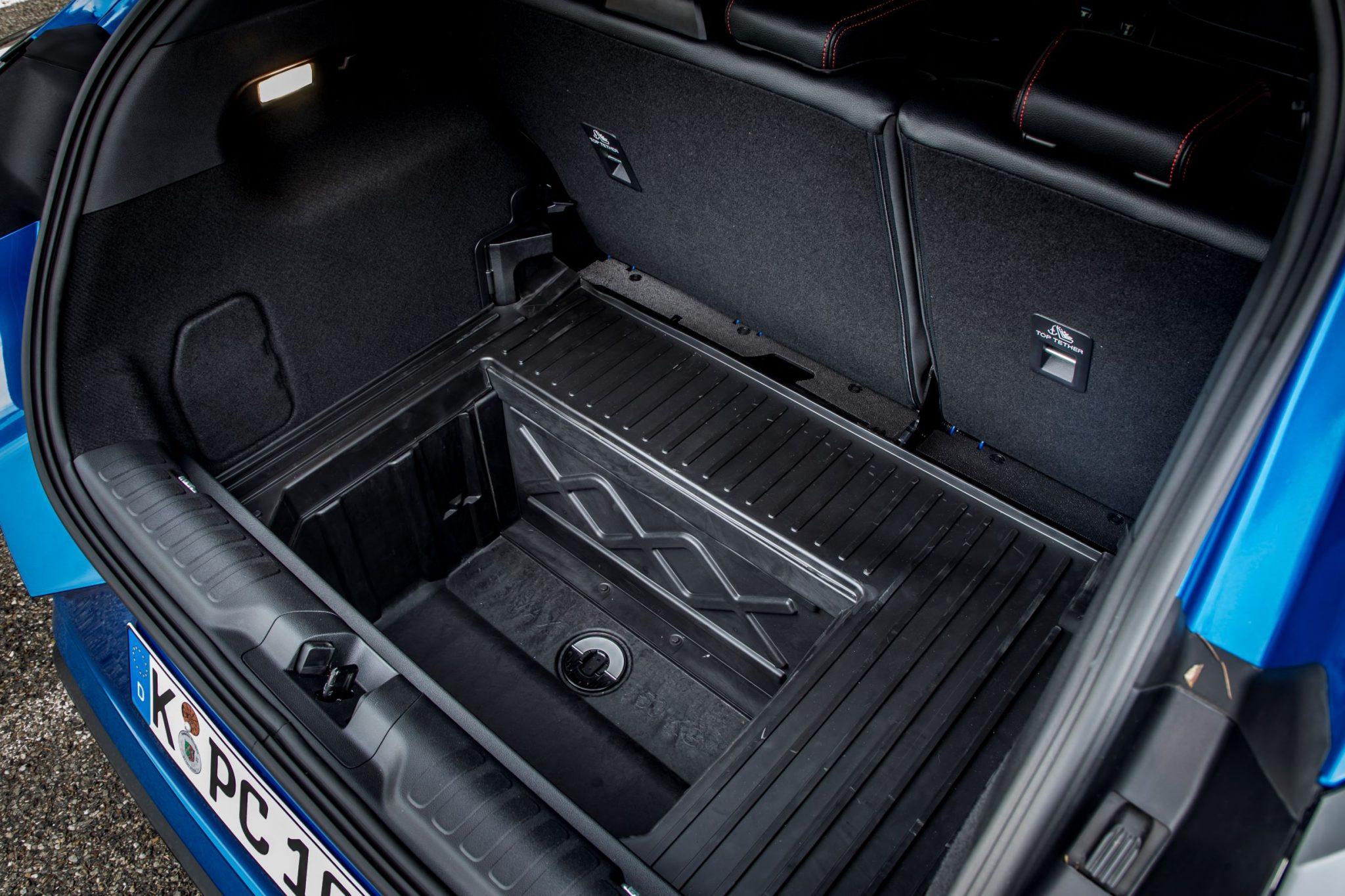 Ford Puma Box