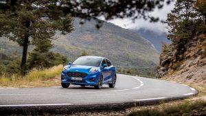 Ford Puma 2020, l'auto più importante per il futuro dell'Ovale Blu