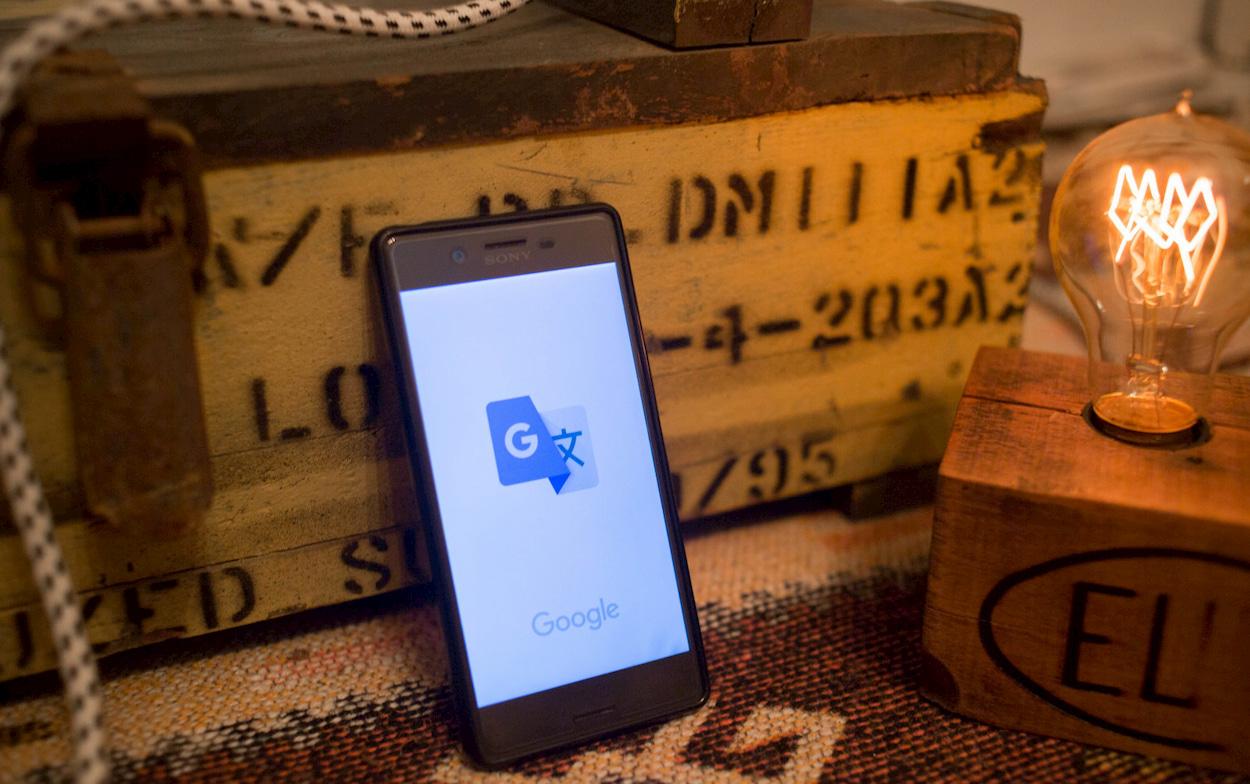 Google Traduttore potrà trascrivere e tradurre conferenze in tempo reale thumbnail