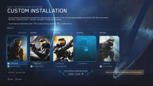 Halo: The Master Chief Collection potrebbe contenere mod a pagamento