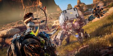 Horizon-Zero-Dawn-PC-Aloy-Tech-Princess