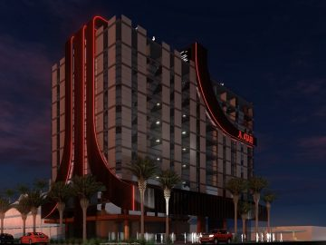 Hotel Atari eSports