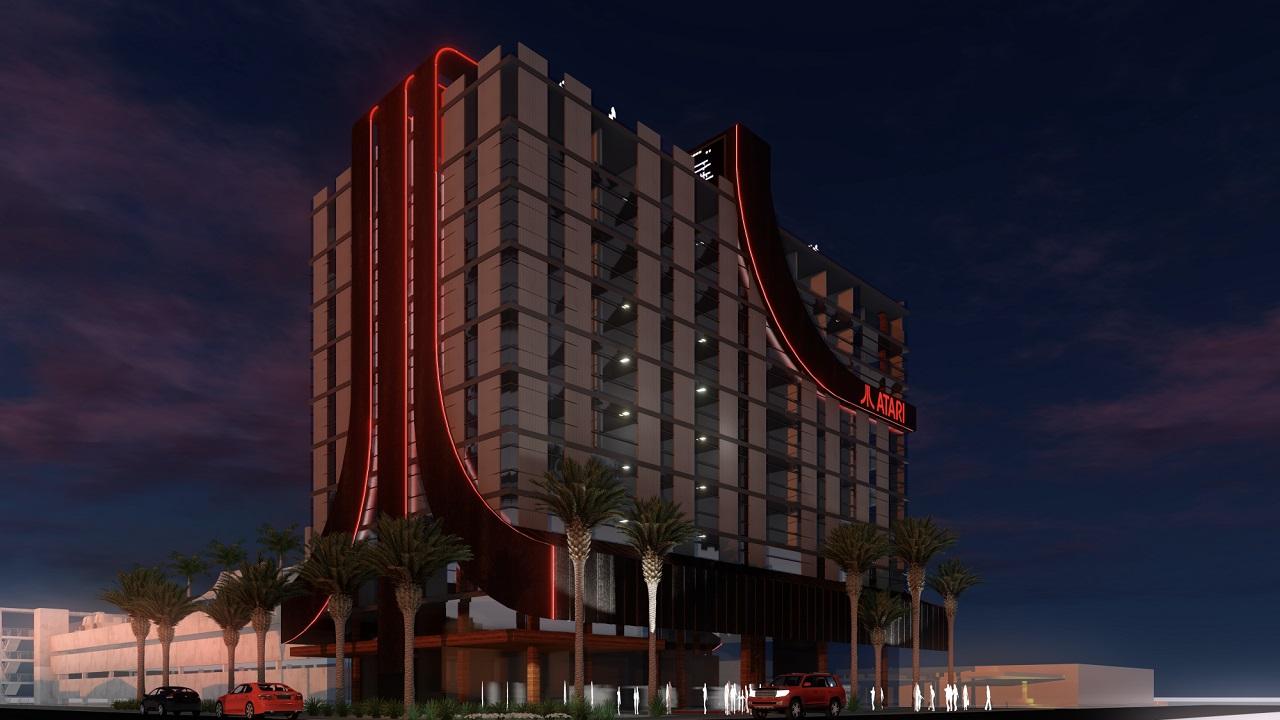 Hotel Atari: in arrivo 8 hotel a tema dedicati agli eSports thumbnail