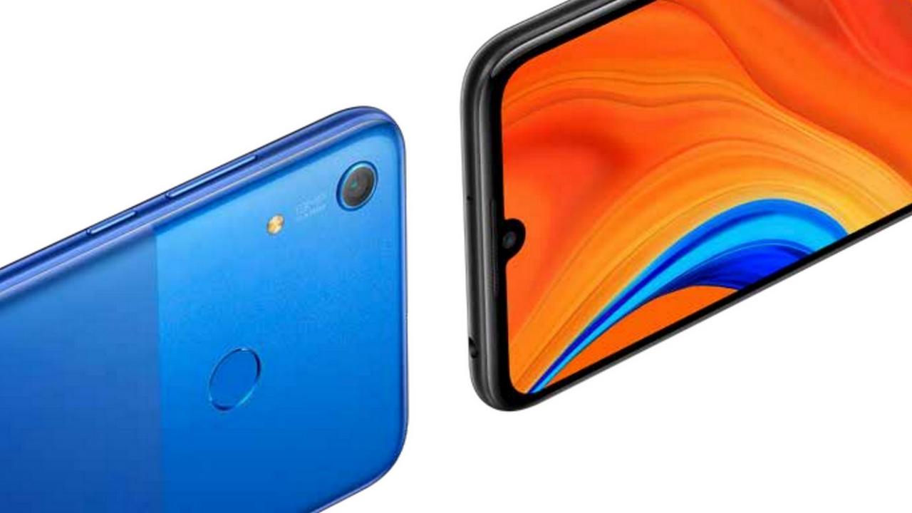 Huawei Y6s: lo smartphone intelligente alla portata di tutti thumbnail