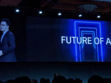 futuro dell'intelligenza artificiale