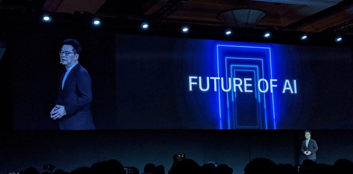 LG svela il futuro dell'intelligenza artificiale (e il nostro) thumbnail