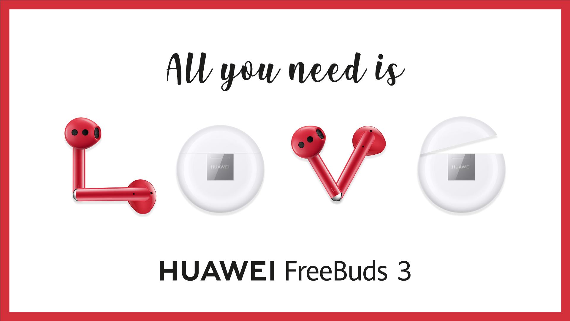 San Valentino 2020 all'insegna della tecnologia con Huawei thumbnail