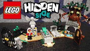 LEGO Hidden Side porterà la modalità multiplayer nel 2020