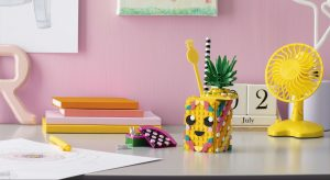 LEGO DOTS: presentata a Londra l'innovativa linea LEGO