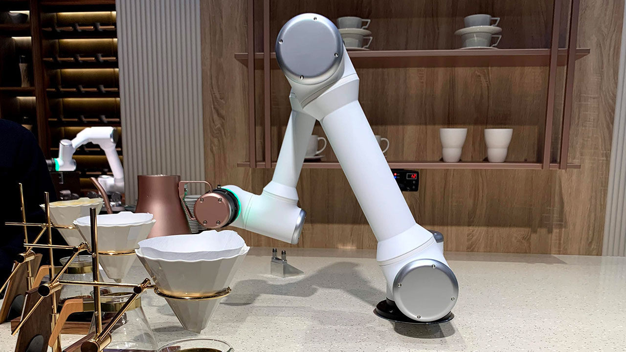 LG Smart Home CLOi