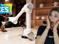 LG Smart Home CES 2020