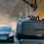Lenovo Commuter Backpack recensione