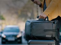 Lenovo Commuter Backpack recensione