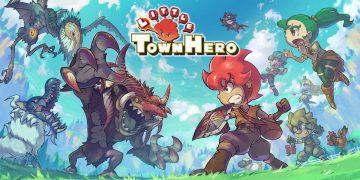 Little Town Hero Big Idea Edition