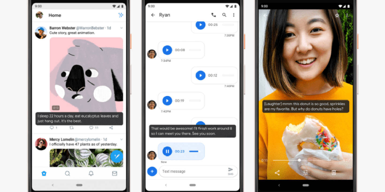 Sorpresa Google: i live caption arrivano su Pixel 2 e Pixel 2 XL thumbnail
