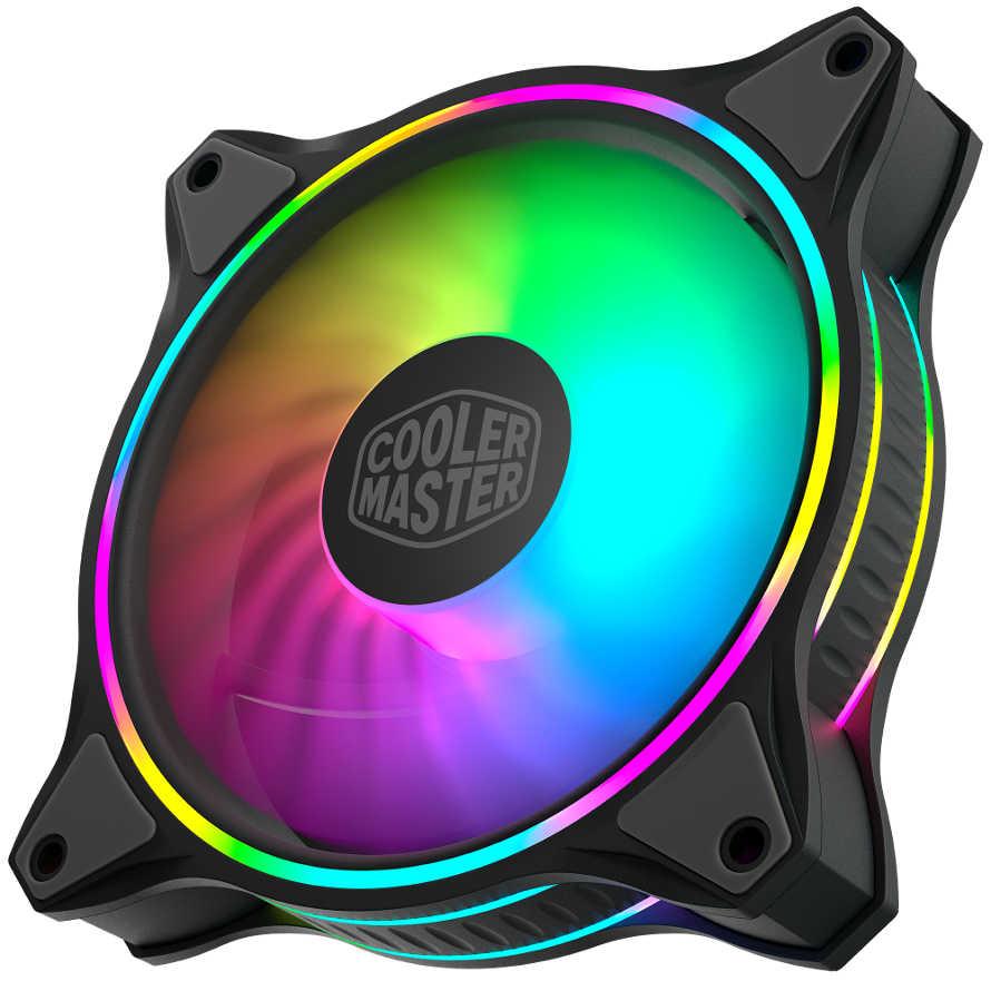 cooler master novità MasterFan MF120 Halo