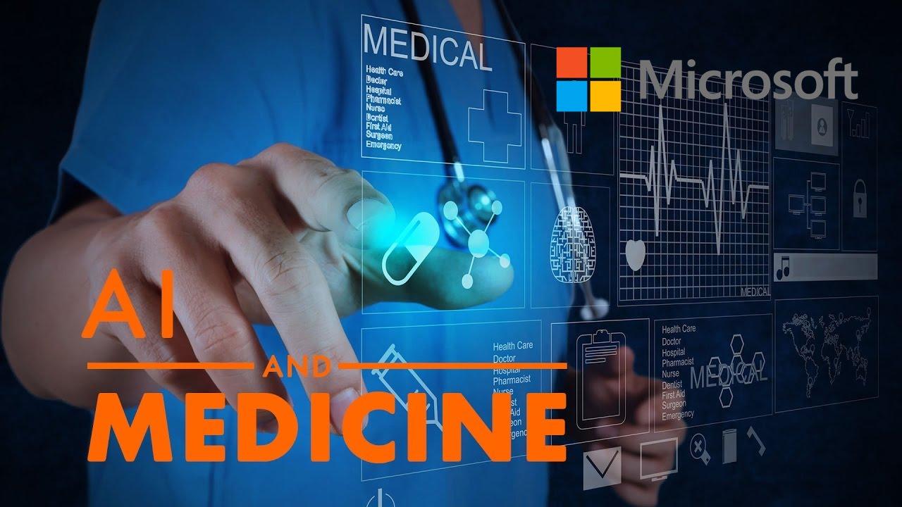 Microsoft AI For Health: annunciato il nuovo servizio di ricerca medica thumbnail