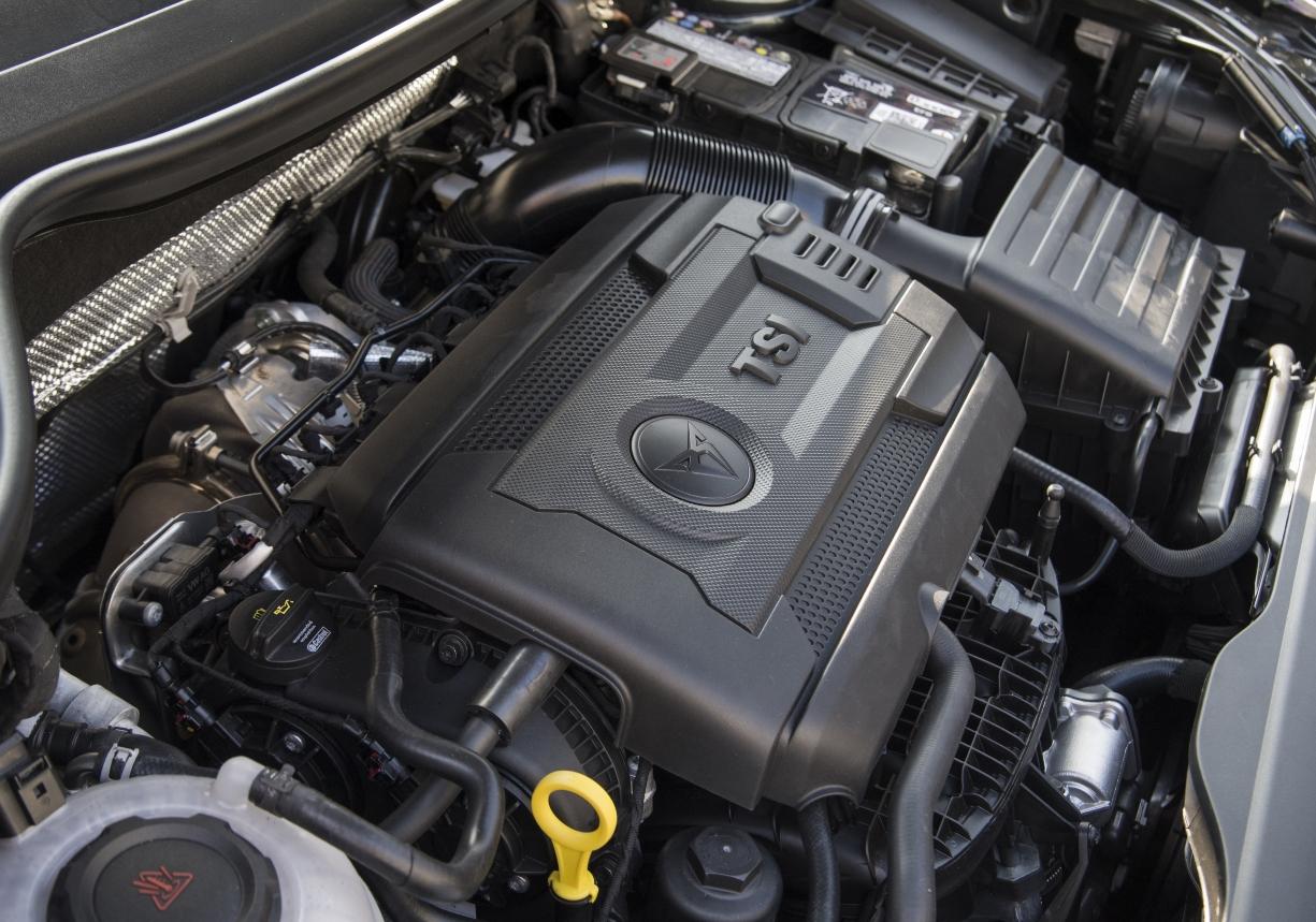 Migliori-auto-sportive-low-cost Cupra Ateca 2