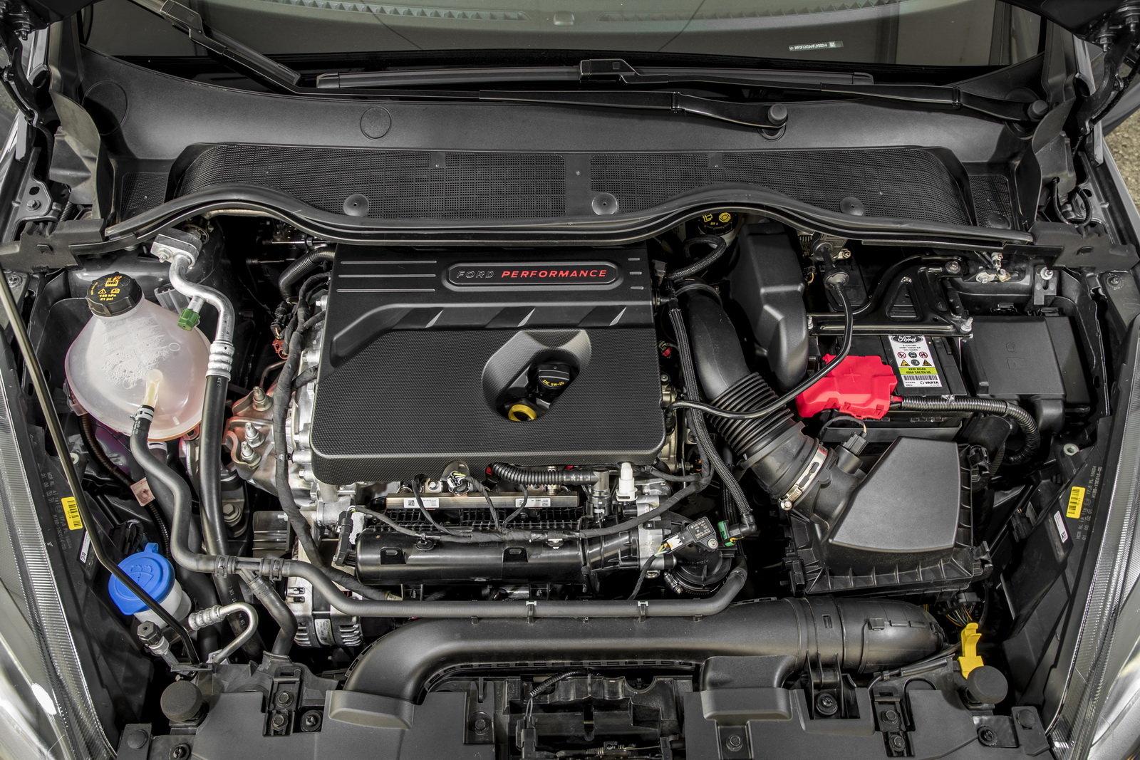 Migliori auto sportive low cost Ford Fiesta ST 2