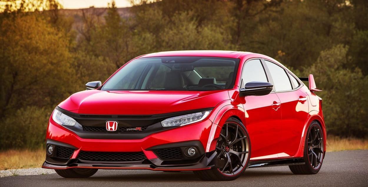 Migliori-auto-sportive-low-cost Honda Civic Type R